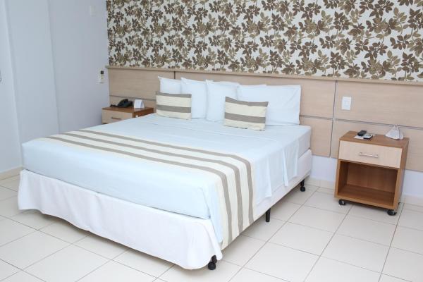 Hotel Pictures: Atrium Conforts Hotel, Parauapebas
