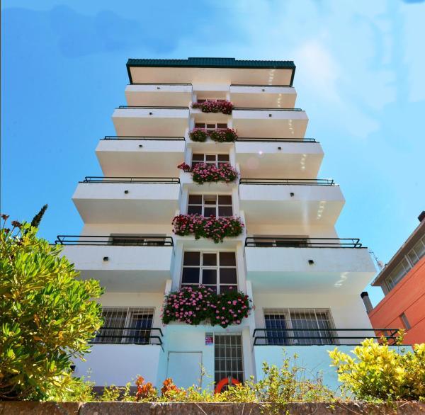 Zdjęcia hotelu: Hostal Magnolia, Lloret de Mar