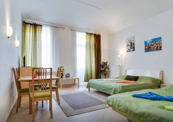 Family Apartment (4 Adults)
