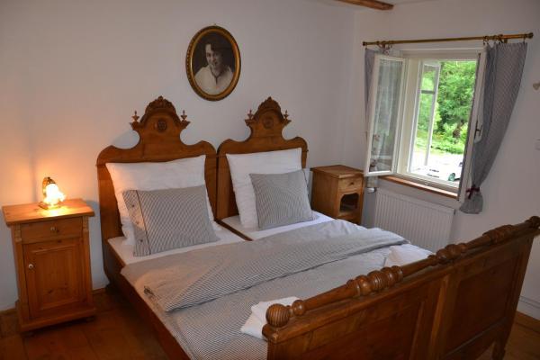 Hotel Pictures: Penzion U pani Berty, Horní Maršov