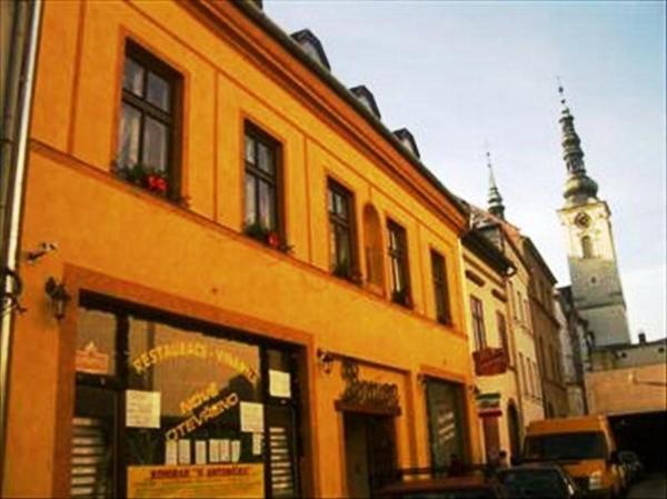 Hotel Pictures: , Prostějov