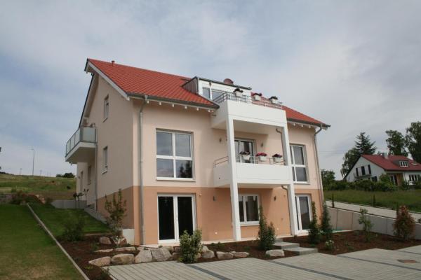 Hotelbilleder: Villa Mandelblüte, Gleiszellen-Gleishorbach