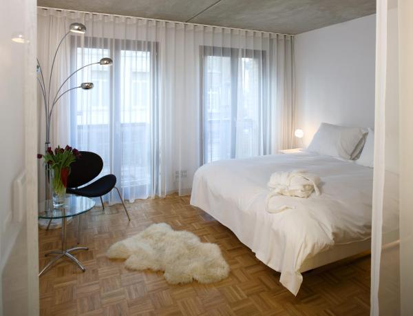 Hotelbilleder: Hotel Banks, Antwerpen