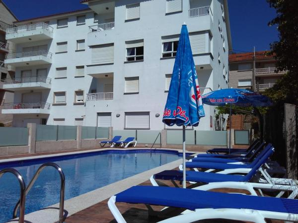 Hotel Pictures: Hotel Agarimo, Areas