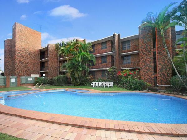 Zdjęcia hotelu: Shandelle Apartments, Alexandra Headland
