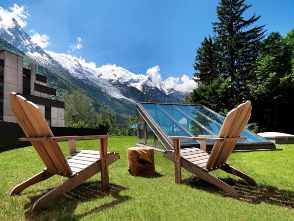 Photos de l'hôtel: Chalet Hôtel Le Prieuré, Chamonix-Mont-Blanc