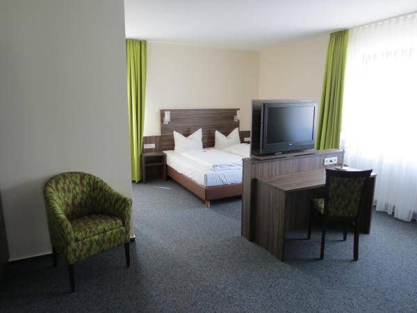 Hotel Pictures: Hotel-Restaurant Zum Stern, Baumholder