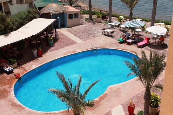 Hotel Pictures: Les Acacias Hotel Djibouti, Djibouti