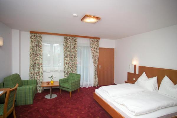 Fotografie hotelů: Gasthof Oberer Gesslbauer, Stanz Im Murztal