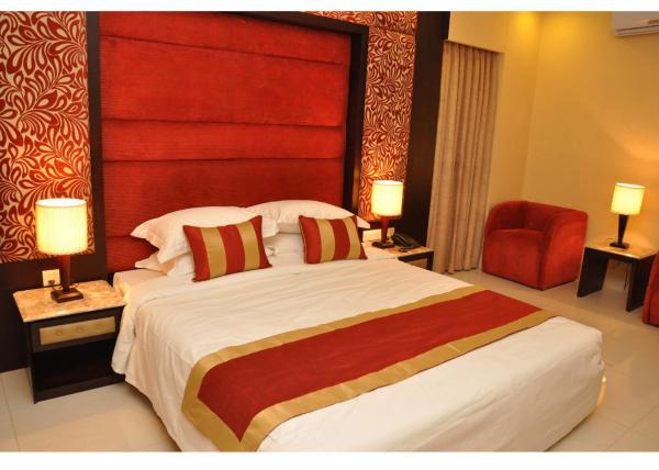 Φωτογραφίες: Hotel Holiday Villa (An exotic boutique hotel), Ντάκα