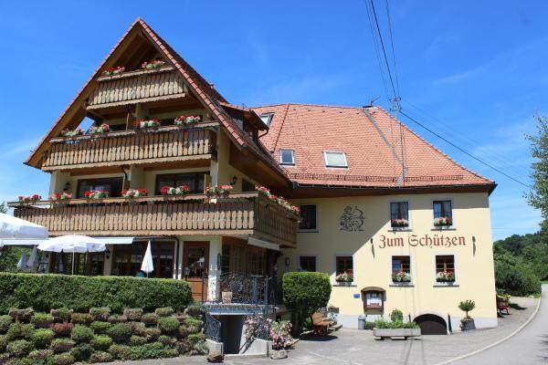 Hotel Pictures: Landgasthof zum Schützen, Oberried