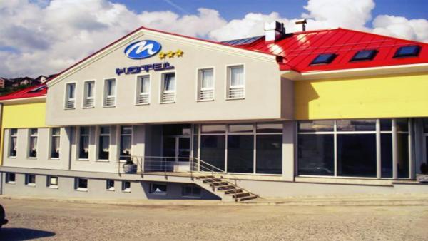 Hotellbilder: Motel M, Vlasenica