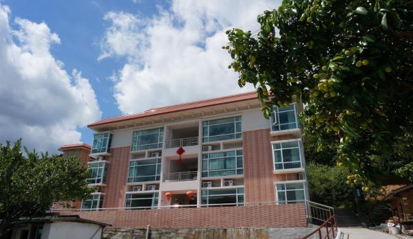 Hotel Pictures: Nan Shan Mei House, Conghua