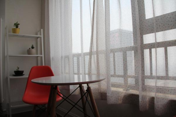 Hotel Pictures: Song Guo Apartment, Taian