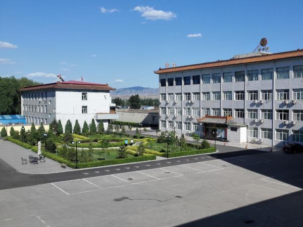 Hotel Pictures: Wutaishan Hotel, Fanshi