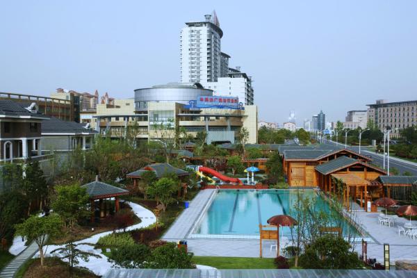 Hotel Pictures: Ramada Plaza Wuxi, Wuxi