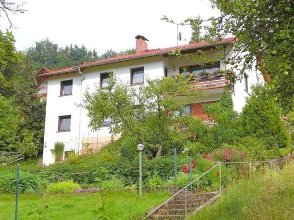 Hotelbilleder: Ferienwohnung Seip, Finkenbach