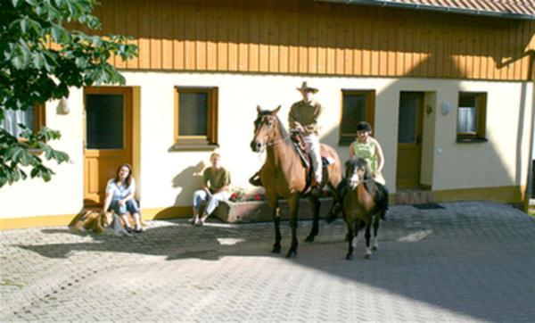 Hotelbilleder: Ferienhaus Walther, Erbach