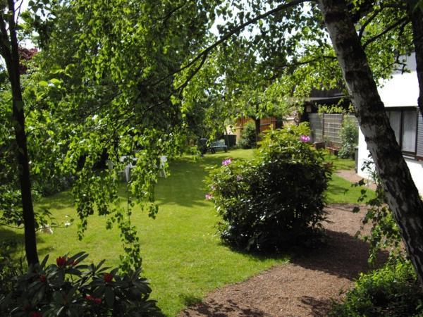 Hotel Pictures: Landhaus Gisela - Ferienwohnung Odin, Erbach