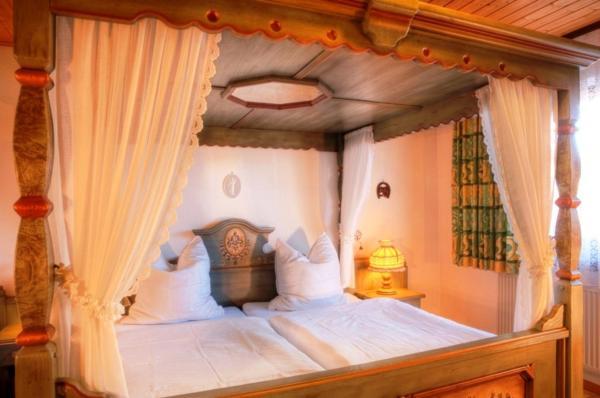 Hotelbilleder: Landhaus Gisela - Ferienwohnung Odin, Erbach