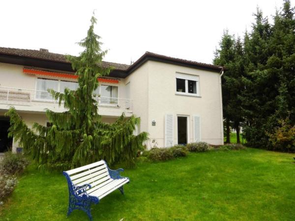 Hotel Pictures: Ferienwohnung am Wald, Erbach