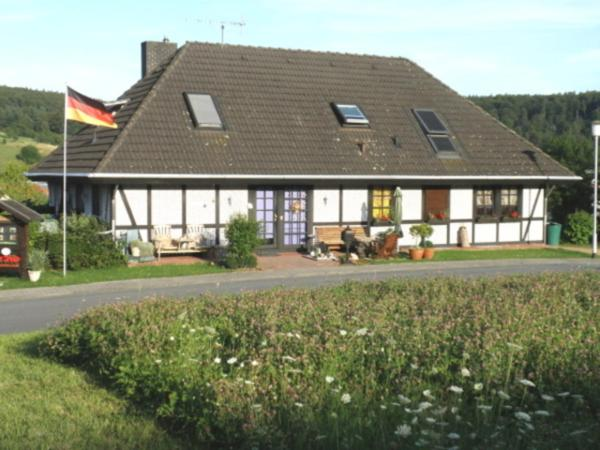 Hotel Pictures: Ferienwohnungen Xenophil, Brensbach