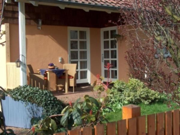 Hotel Pictures: Ferienwohnung Am Odenwaldlimes, Vielbrunn