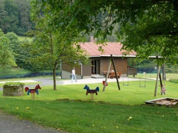 Hotel Pictures: Ferienhauser Siefertshof, Reichelsheim