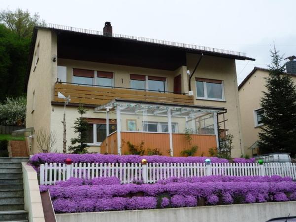 Hotelbilleder: Ferienwohnung Stiben, Finkenbach
