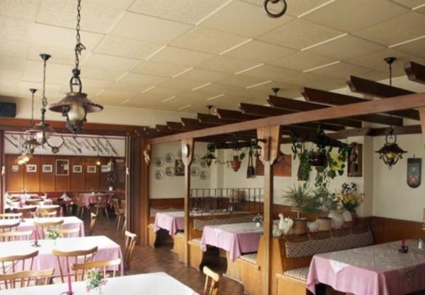 Hotel Pictures: Gasthaus Zum Goldenen Lowen, Finkenbach
