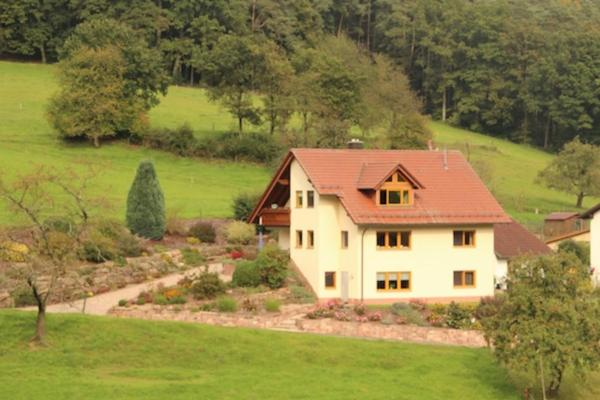 Hotel Pictures: Ferienwohnung Hennrich, Weilbach