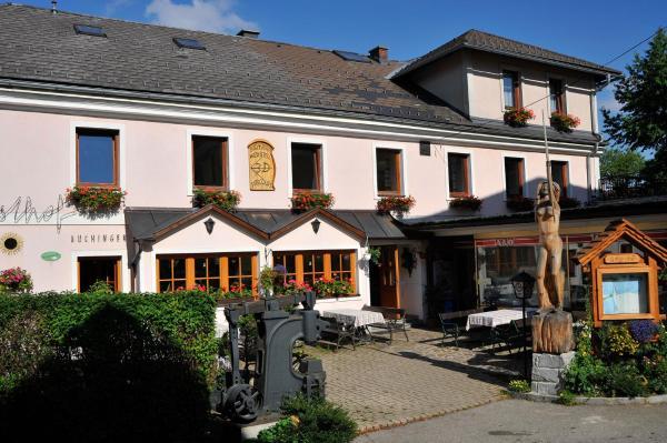 Hotellikuvia: , Dorfstetten