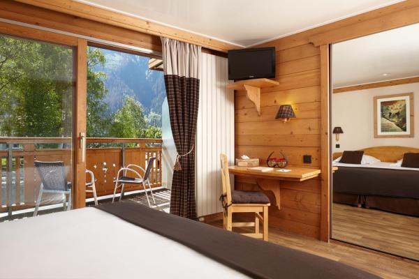 Hotel Pictures: Hôtel de L'Arve, Chamonix-Mont-Blanc