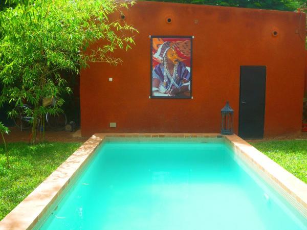 ホテル写真: Chez Sego, Ouagadougou
