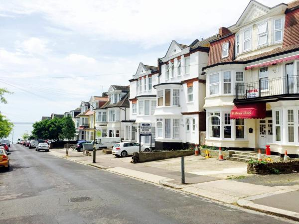 Hotel Pictures: Welbeck Hotel, Southend-on-Sea