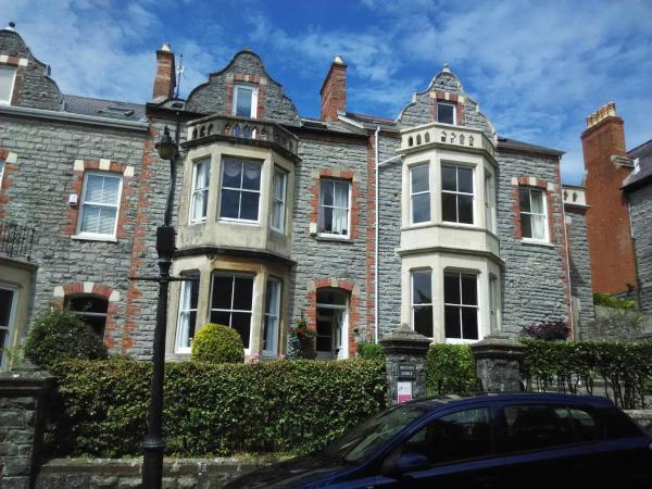 Hotel Pictures: Brecon Lodge Cardiff, Penarth