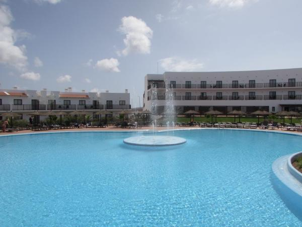 Hotel Pictures: Self Catering at Dunas Beach Resort Cape Verde, Santa Maria