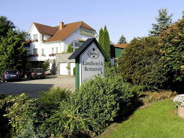 Hotel Pictures: , Zierenberg