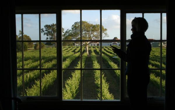 Fotografie hotelů: Highbank Country Accommodation, Coonawarra