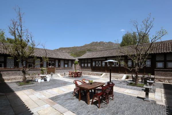 Hotel Pictures: Beijing Gubei Water Town Baqi Inn, Miyun