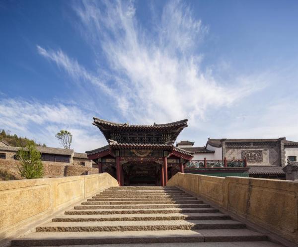 Hotel Pictures: Beijing Gubei Water Town Yinghua Inn, Miyun