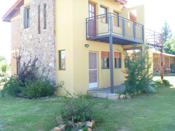 Fotos del hotel: Luna Morena Cabañas, Mina Clavero