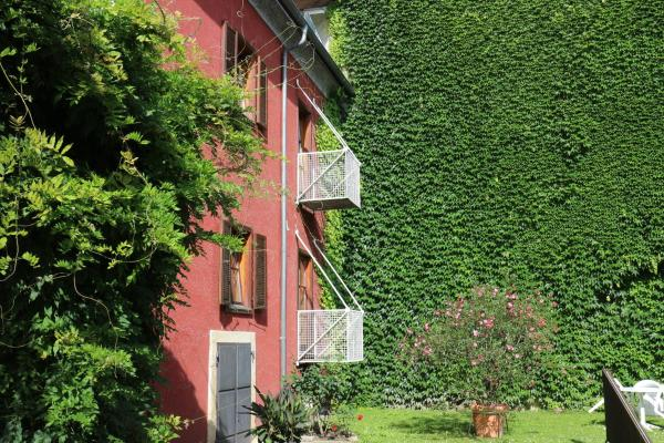 Hotelfoto's: Provianthaus, Bad Radkersburg