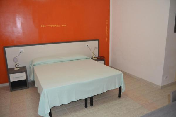 Standard Double Room - Separate Building