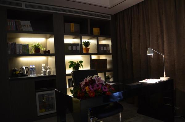 Hotel Pictures: Kang Bo Lai Phoenix Hotel Jiangyan, Taizhou