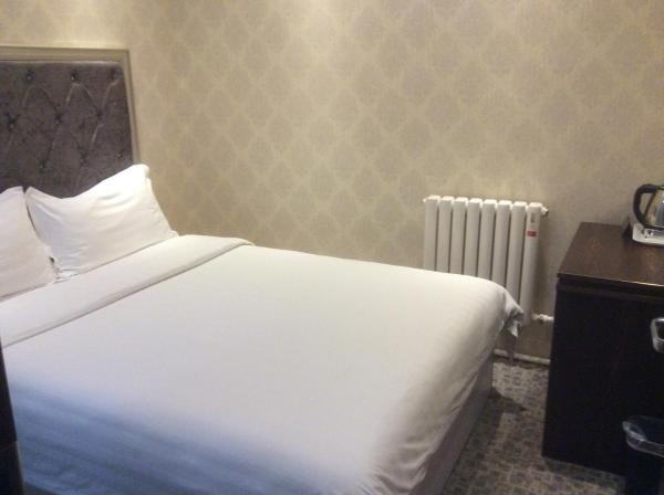 Mainland Chinese Citizen - Small Double Room