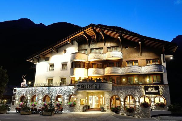 Photos de l'hôtel: Alpenhotel Ischglerhof, Ischgl