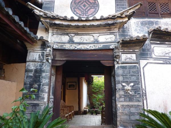 Hotel Pictures: Shaxi Laomadian Lodge, Jianchuan