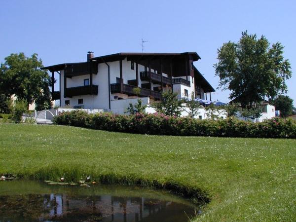 Hotel Pictures: Kurhotel Würdinger Hof, Bad Füssing