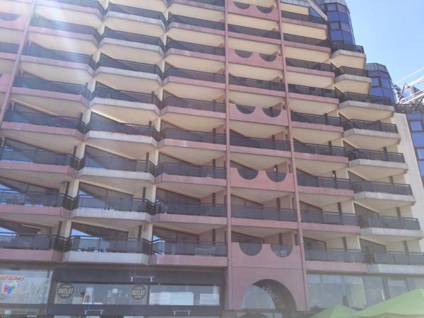 Photos de l'hôtel: Apartment Bristol palace 1A, Blankenberge